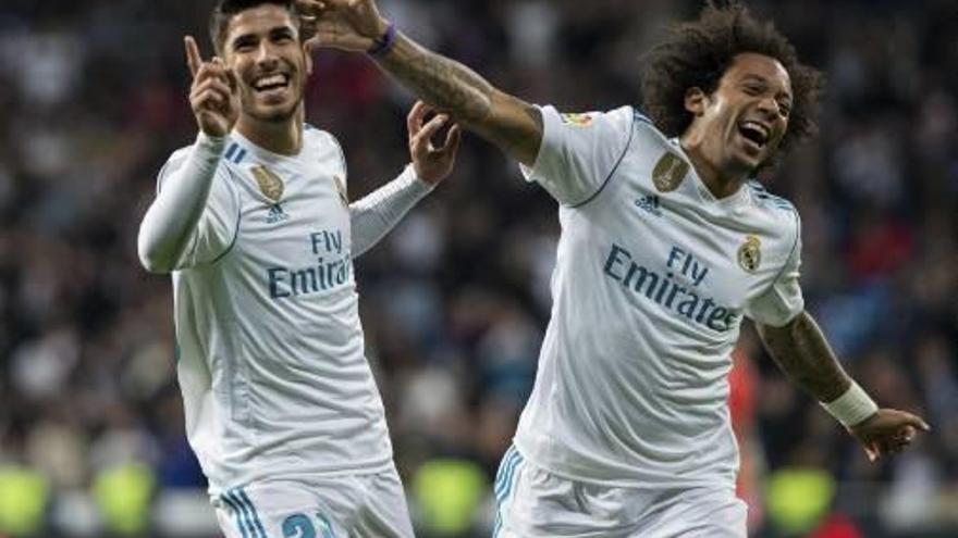 El Madrid no enlluerna però pot resoldre amb solvència