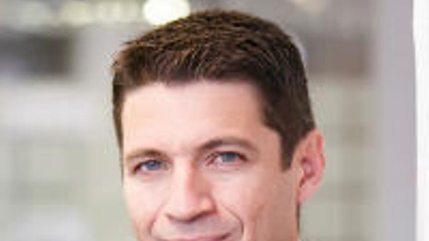 Rubén Navarro, nuevo director de Empresas de Deutsche Bank en las Islas