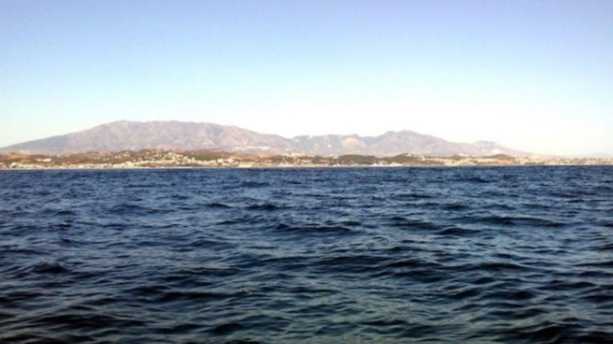 Pasarelas litorales: La Cala de Mijas – Playa de la Luna