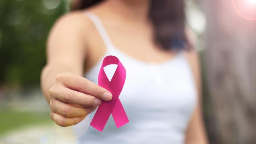 El cáncer de mama, en cifras