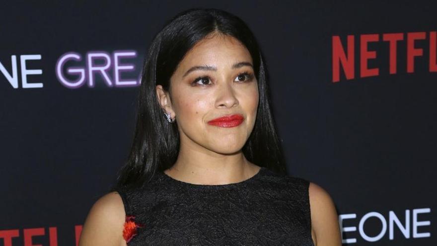 Gina Rodríguez y Netflix se alían en la serie familiar 'Lost Ollie'