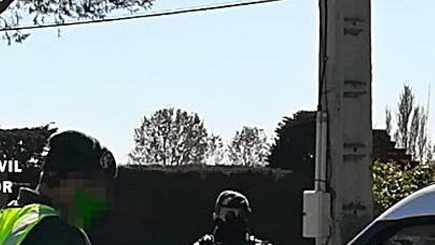 En libertad bajo fianza un hombre de León detenido con droga en San Cebrián de Castro