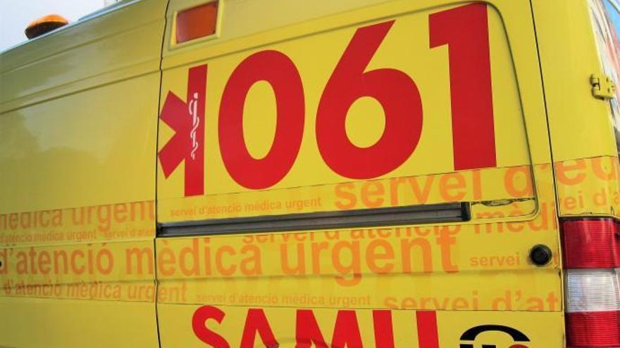 Zwei Unfälle erschüttern Mallorca