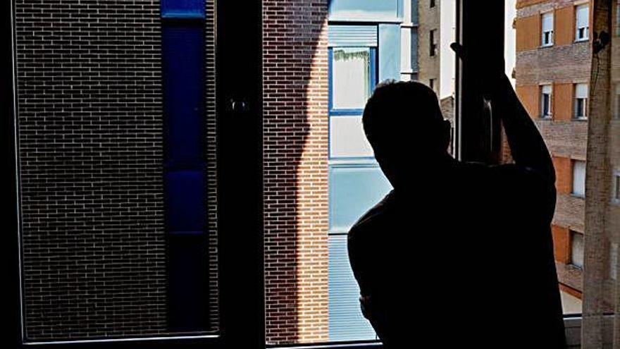 La primera víctima de abusos sexuales del sacerdote Ramos Gordón va al Juzgado