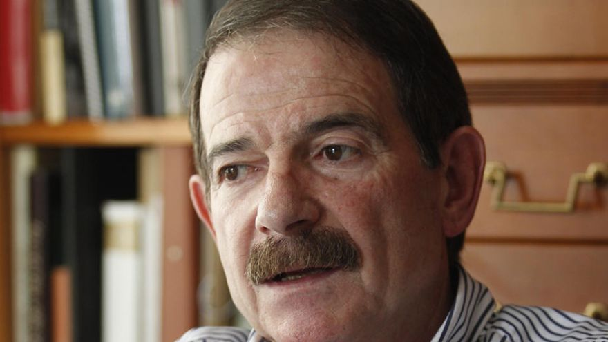 El Constitucional rechaza amparar al fundador de IU por las torturas del franquismo