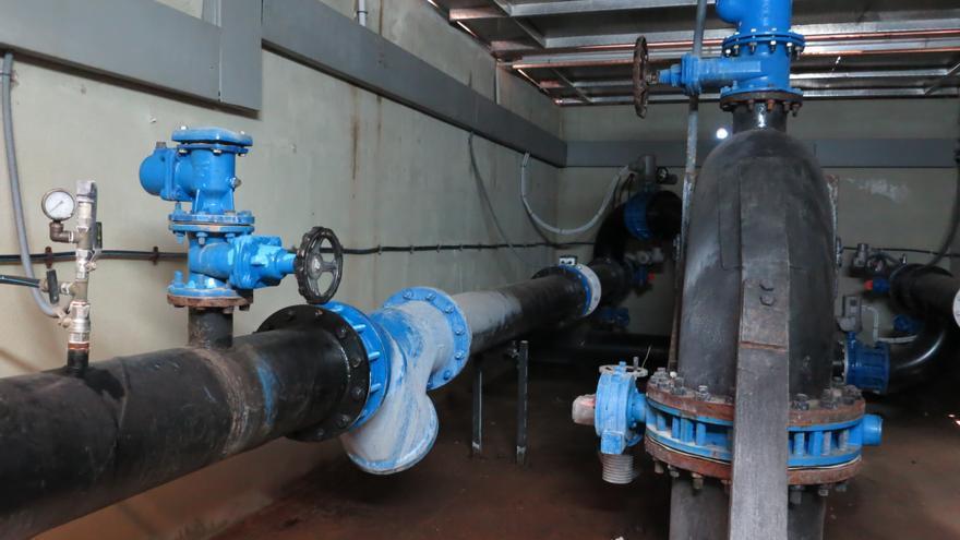 Wasserverluste: Ultimatum an Gemeinden auf Mallorca