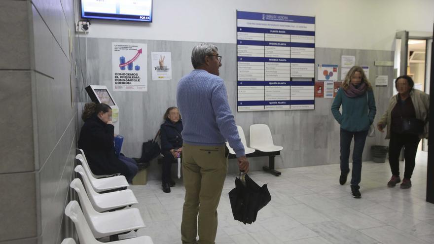 El centro de salud Alicante-Calle Gerona consigue la acreditación como centro docente de formación sanitaria