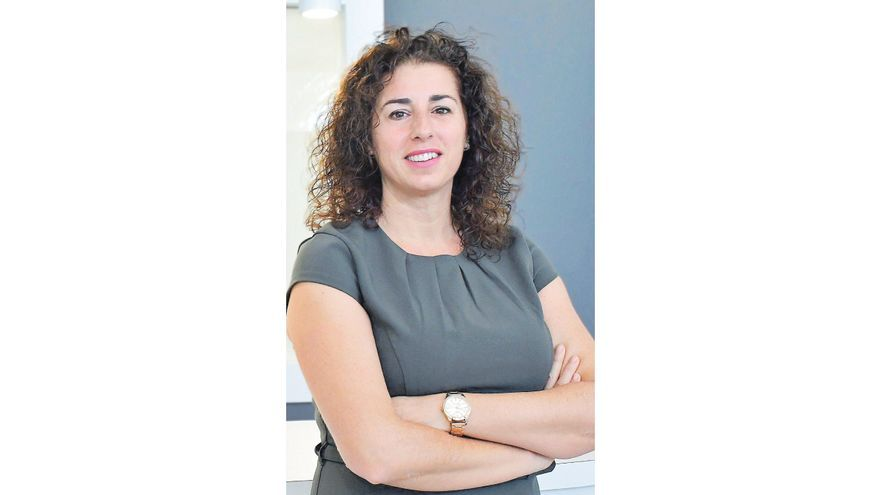 """Verónica Ruiz: """"No esperábamos que se nos excluyera del plan de vacunación a sanitarios"""""""