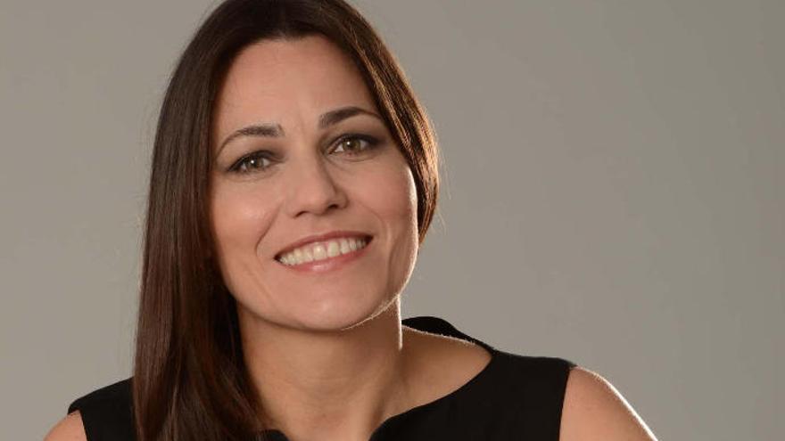 Guadalupe Hernández, nueva directora territorial de BBVA en Canarias