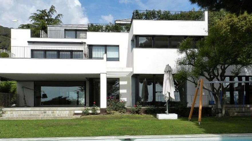 El santpedorenc Pep Guardiola compra una casa a Pedralbes per 10 milions d'euros