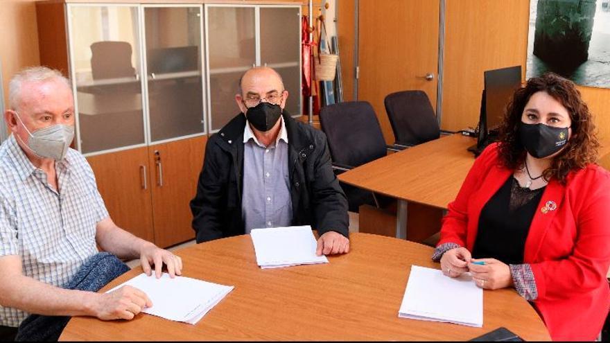 Vila-real reclama a la Generalitat la mejora del puente del Termet