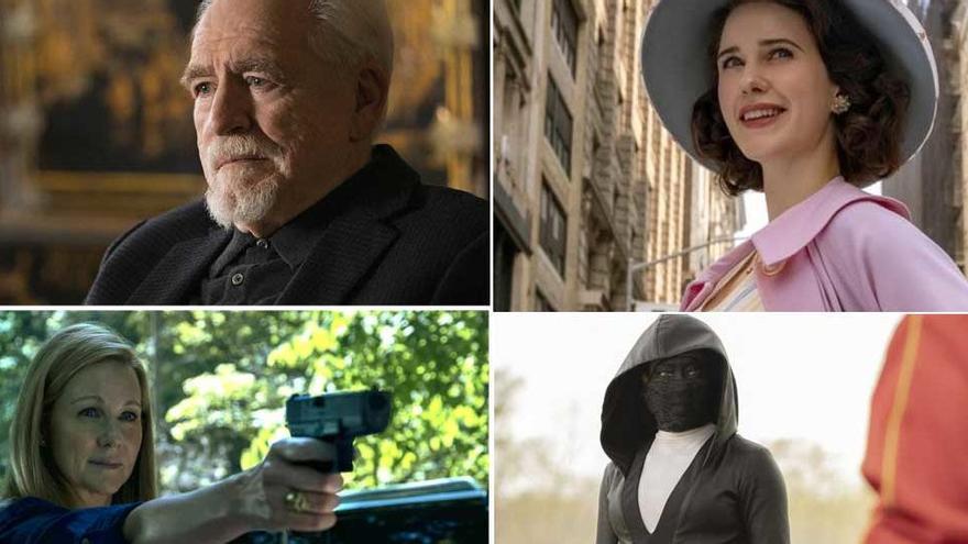 Premis Emmy 2020: Qui seran els guanyadors?