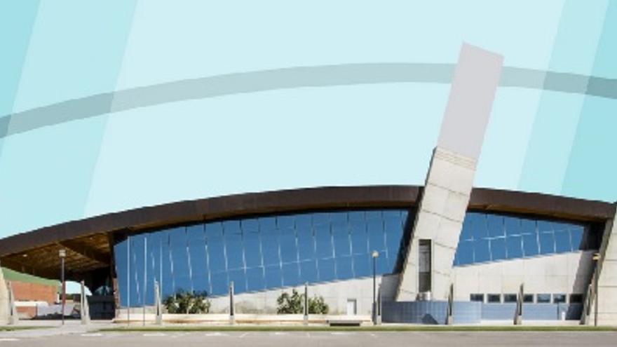 Palacio de Exposiciones y Congresos de Teruel