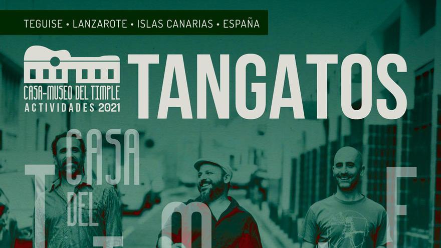Concierto de Tangatos