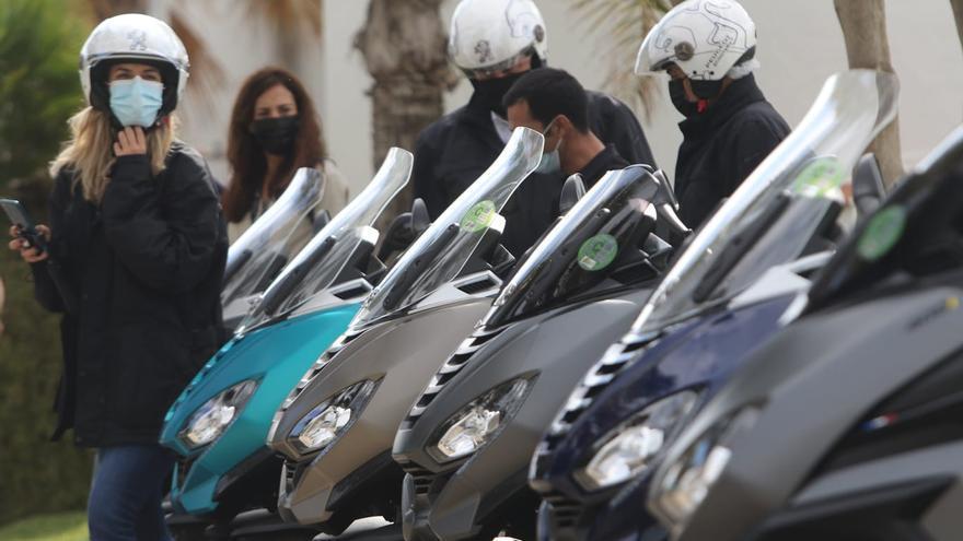 Navarro Hermanos presenta sus nuevos modelos de Peugeot 400cc