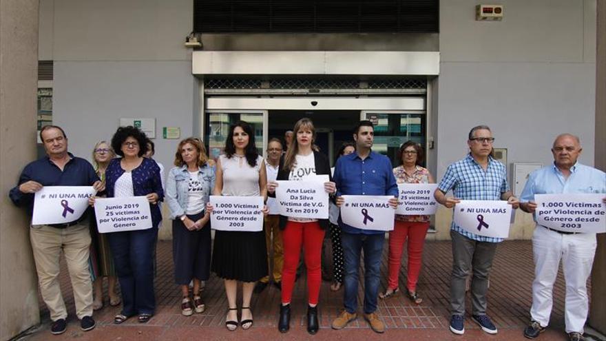 El Gobierno confirma que Ana Lucía es la víctima 1.000 de violencia machista