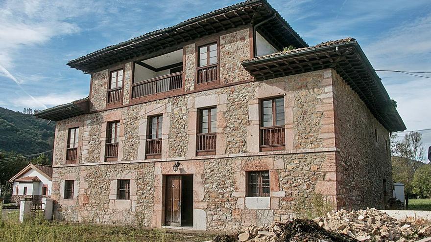 El Estado cofinanciará el proyecto de Ribera de Arriba para la Casa de las Artes de Bueño