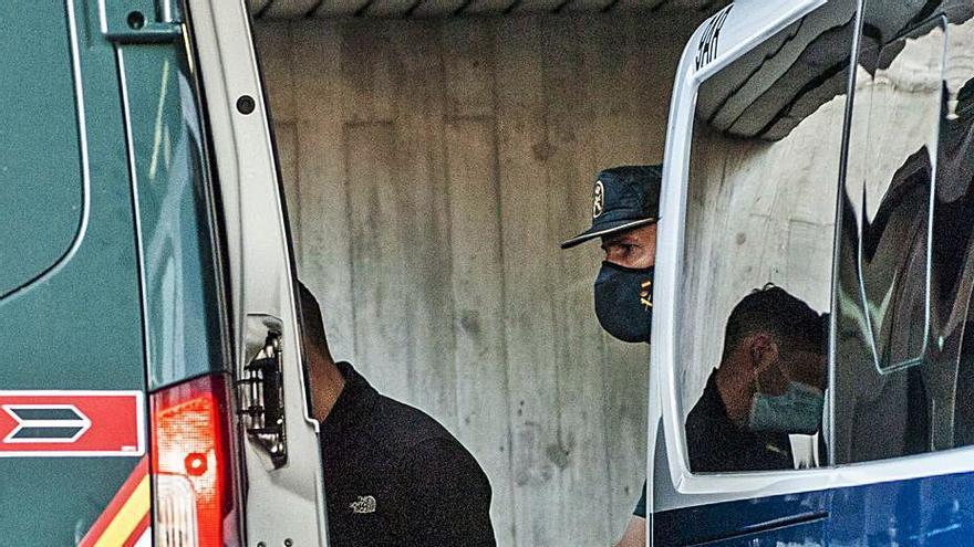 Fiscalía y acusaciones consideran que el séptimo detenido por el crimen de Samuel es autor de asesinato