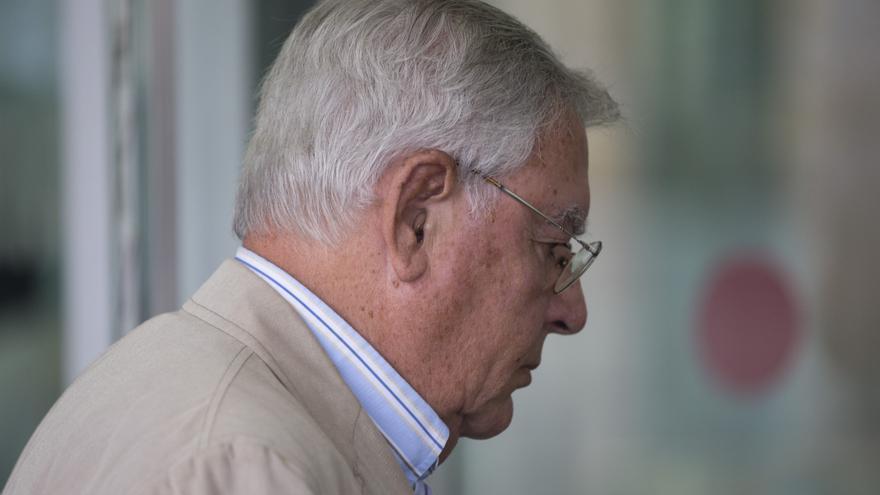 L'exdirector financer del Palau de la Música Jordi Montull surt de la presó després de més d'un any