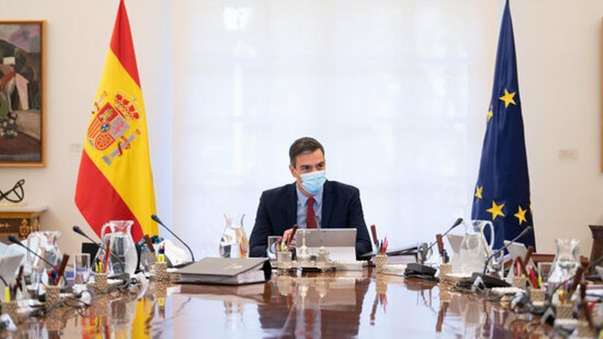 El govern central prorrogarà l'escut social per la pandèmia fins al 31 d'octubre