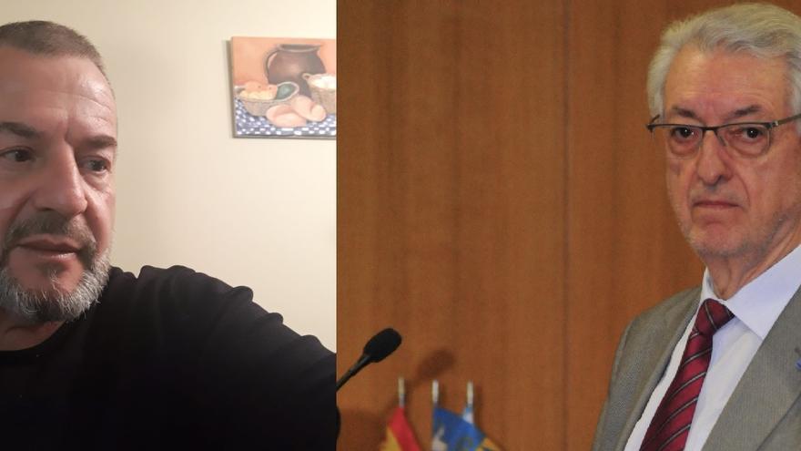 """Castiñeiras insiste en denunciar la """"deficiente gestión"""" de Bello Maneiro"""