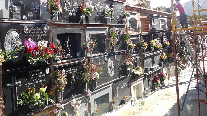 Altea abrirá el Cementerio el Día de Todos los Santos aplicado las medidas anti covid