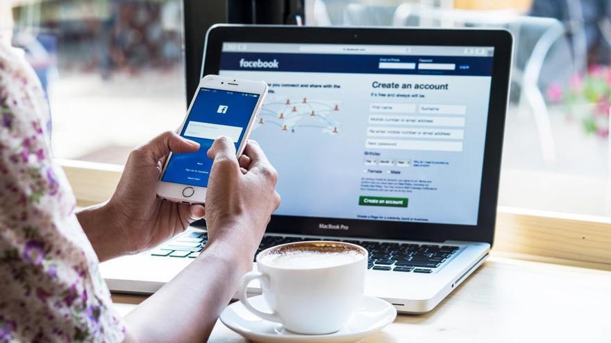 Facebook prohíbe los anuncios 'antivacunas'
