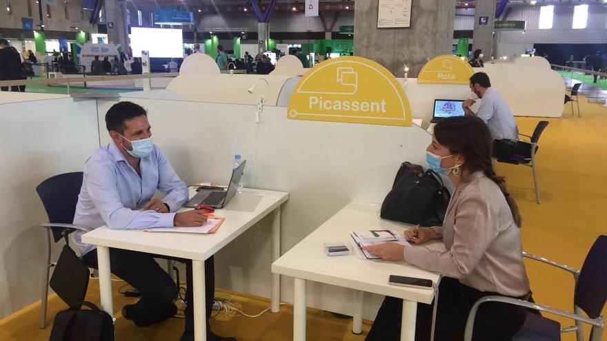 Picassent participa en la undécima edición del foro Greencities