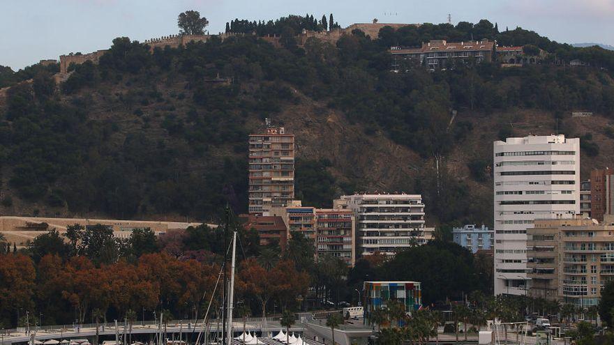 Tumban el proyecto de hacer oficinas en la esquina de oro del Puerto de Málaga