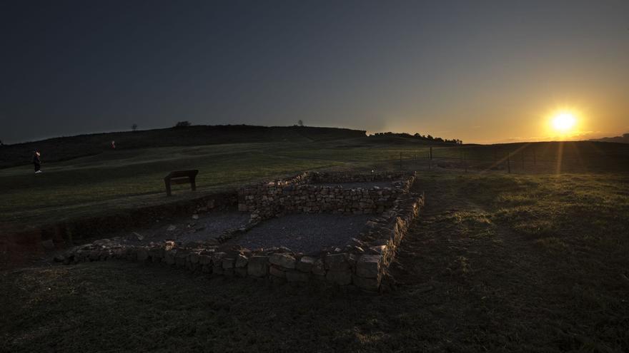 Castros de Asturias, una historia de 1.000 años