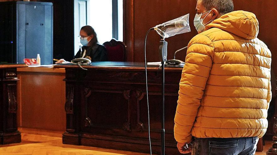 """""""No le controlaba la ropa porque ella viste muy normal"""", dice un acusado de maltrato"""