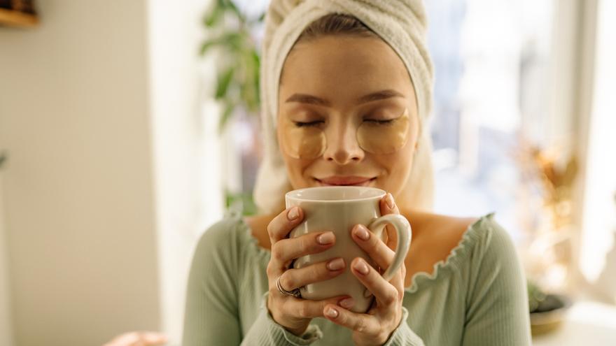 El té ideal para perder hasta 3 kilos en 5 días y decir adiós a la grasa del abdomen