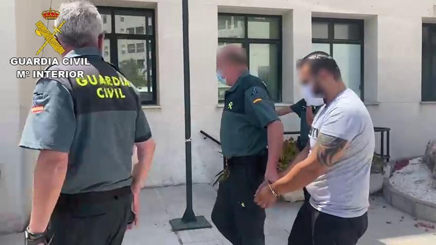 Detenido en Francia uno de los responsables del trágico 'crimen del churrero' ocurrido en Cádiz hace 17 años