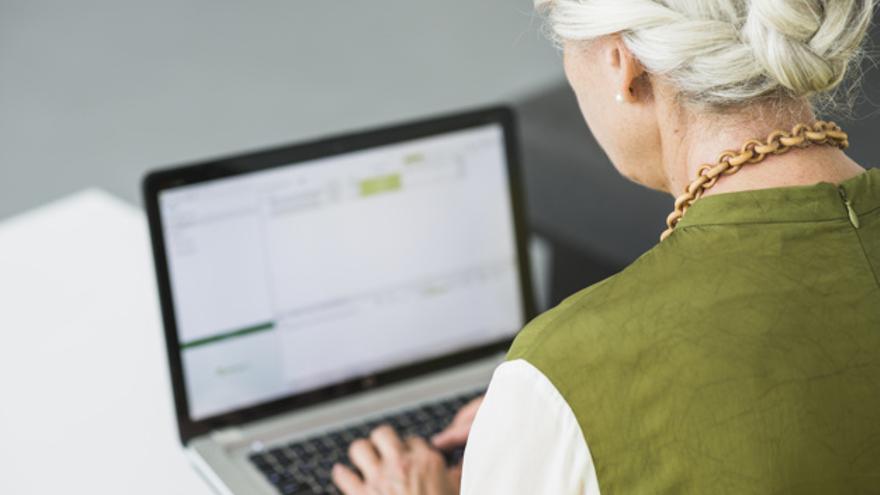 Las tecnologías al servicio de los mayores en la atención sanitaria