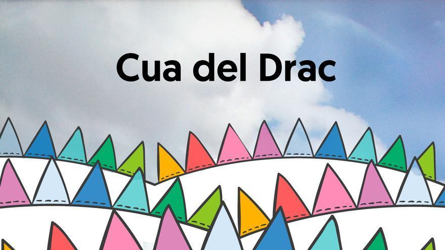 Presentació de la Cua del Drac
