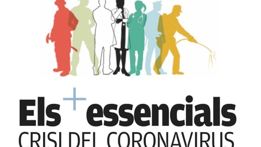 "Diario de Mallorca entrega este sábado el suplemento ""Els més essencials de la crisi del coronavirus"""