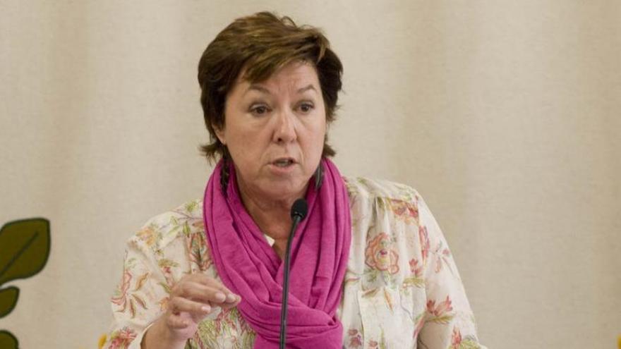 El Supremo procesa a la senadora del PP Pilar Barreiro por corrupción