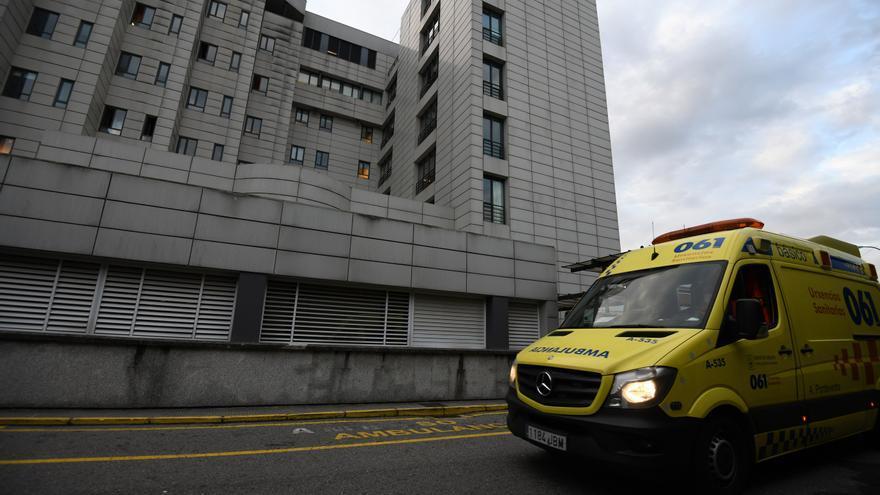 Pontevedra afronta un puente clave como tercera área con más contagiados