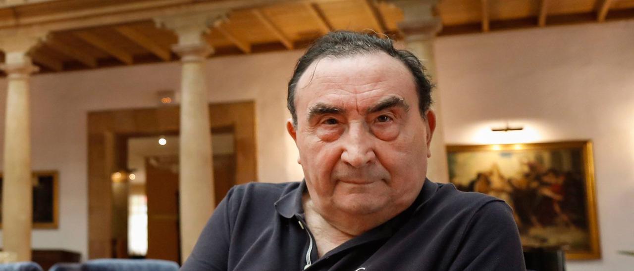 Graciano García