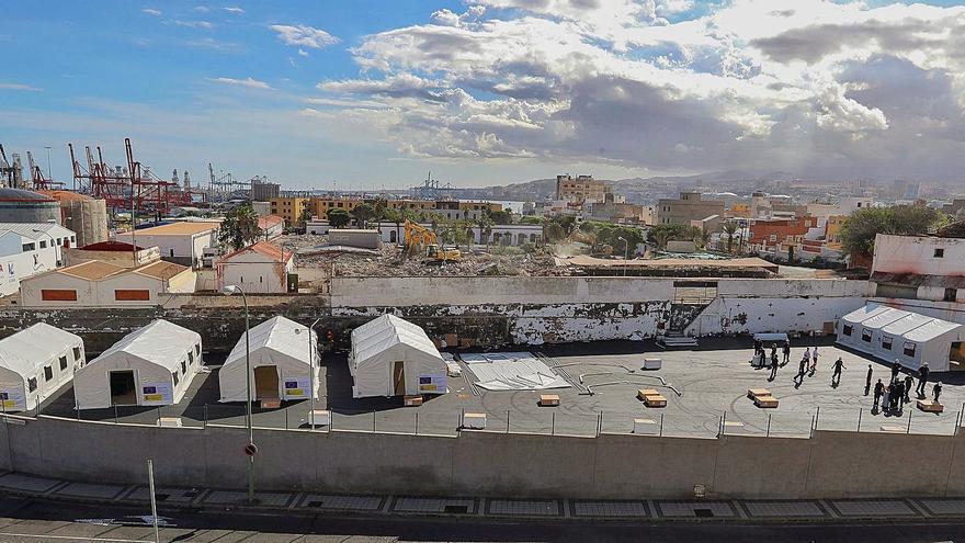 España recibirá 43 millones en ayudas por la ola migratoria en Canarias
