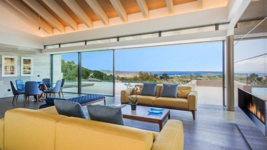 Despedimos el año con las mejores casas en venta en Palma