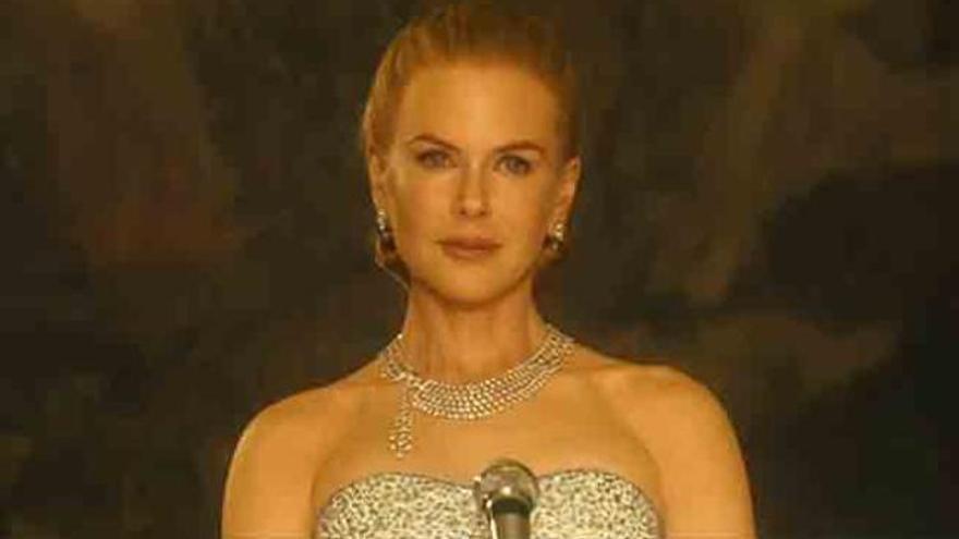 Nicole Kidman, una verdadera princesa en 'Grace of Monaco'