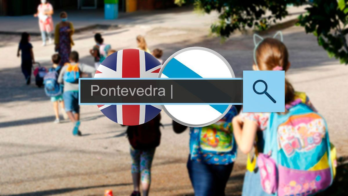 Centros plurilingües en Galicia para el próximo curso