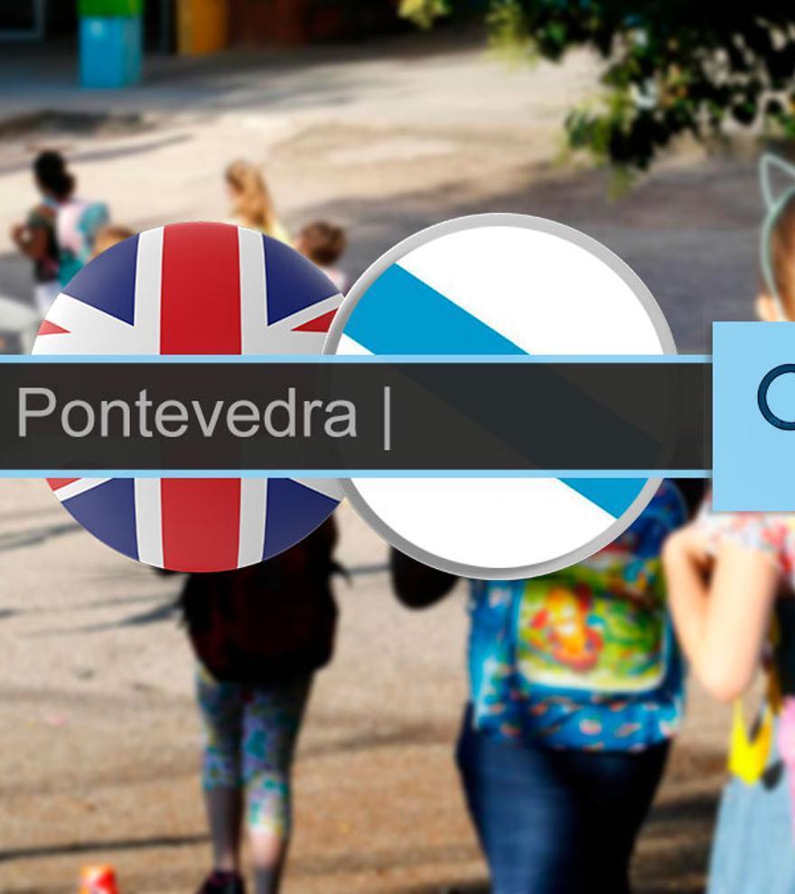 Estos son los centros plurilingües que tendrá Galicia el próximo curso