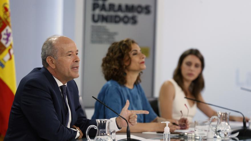 El Gobierno traspasa la gestión de Prisiones al País Vasco