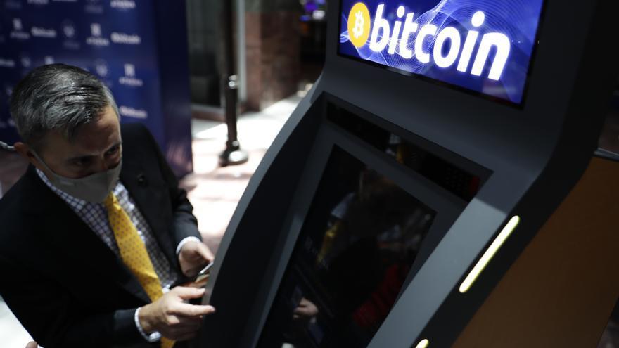 El bitcoin supera los 50.000 dólares por primera vez en tres meses