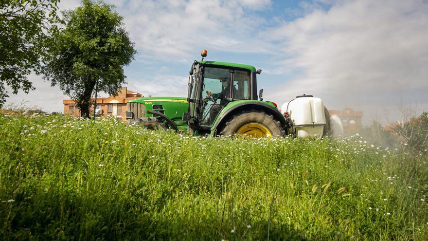 UCCL Zamora ofrece 35 becas para un curso de incorporación a la empresa agraria