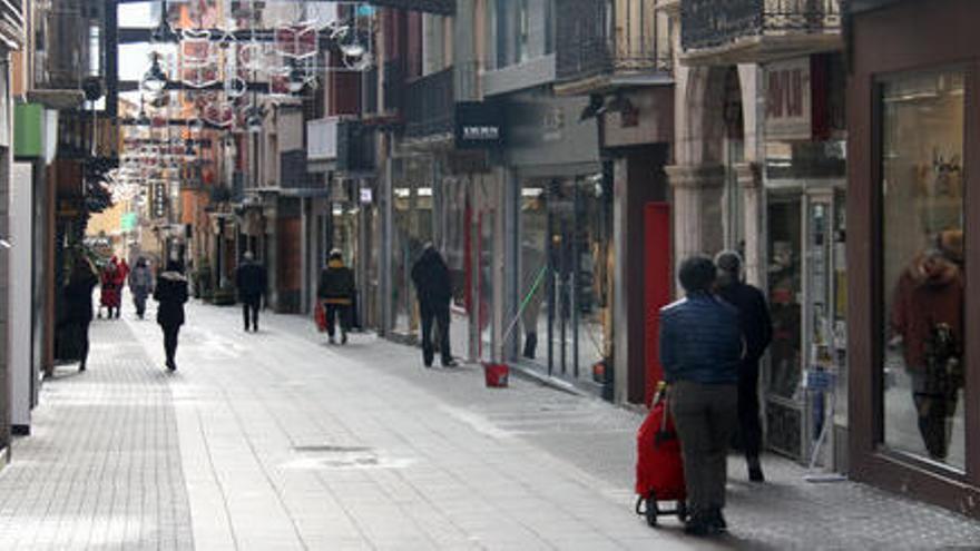 La Cerdanya i el Solsonès són les comarques on més augmenta la renda per habitant l'any 2018