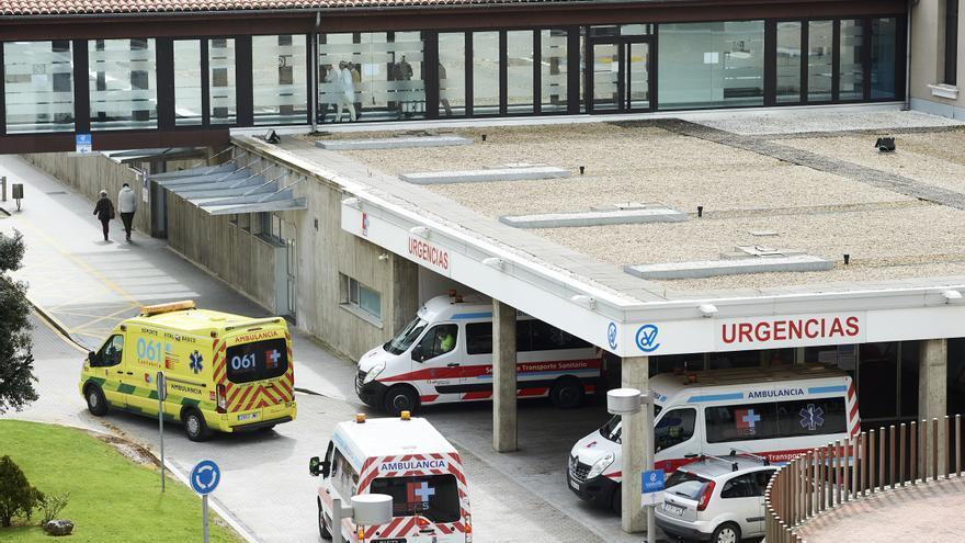 Cantabria registra 392 nuevos casos y suben la incidencia y los hospitalizados, que alcanzan los 100