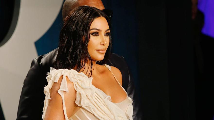 Kim Kardashian pagará los gastos médicos de una manifestante herida en Minneapolis